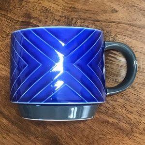 NWTU UNUSED west elm mug